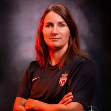 Marie KAROZZI BRICAUD
