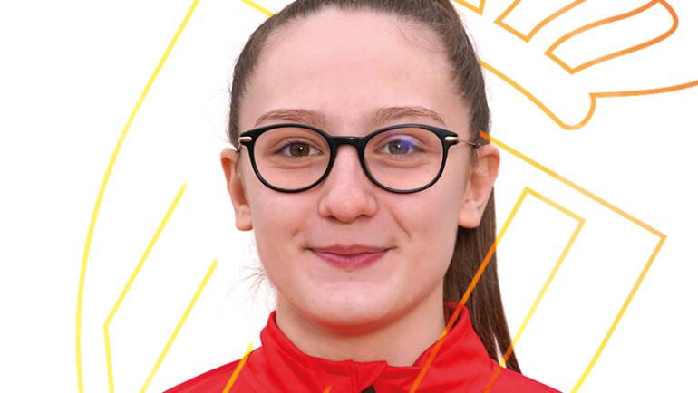 Eloise BOXBERGER