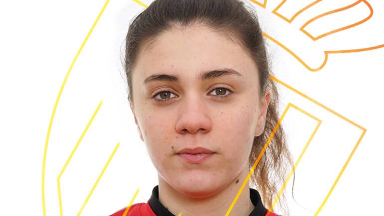 Chiara MARCUCCI