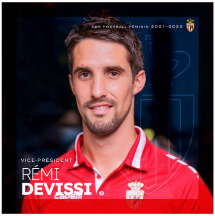Remi Devissi
