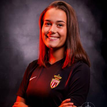 Oriana SANTOS