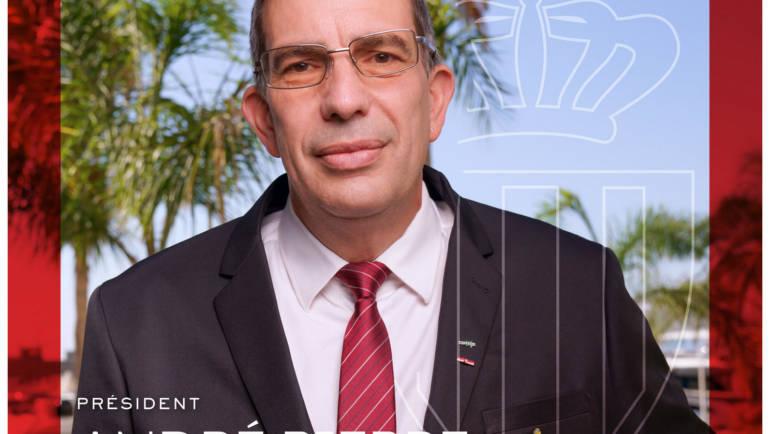 André-Pierre Couffet