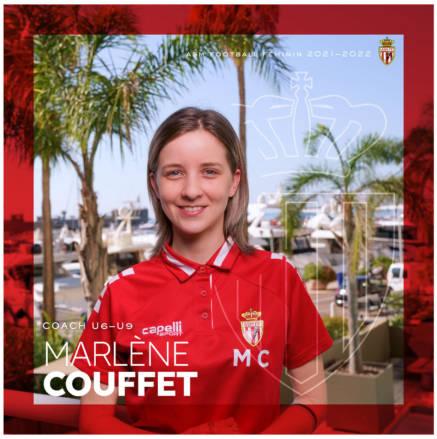 Marlène Couffet