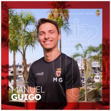 Manuel GUIGO