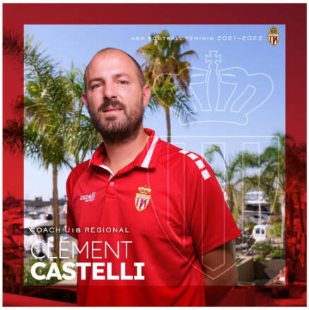 CLEMENT CASTELLI