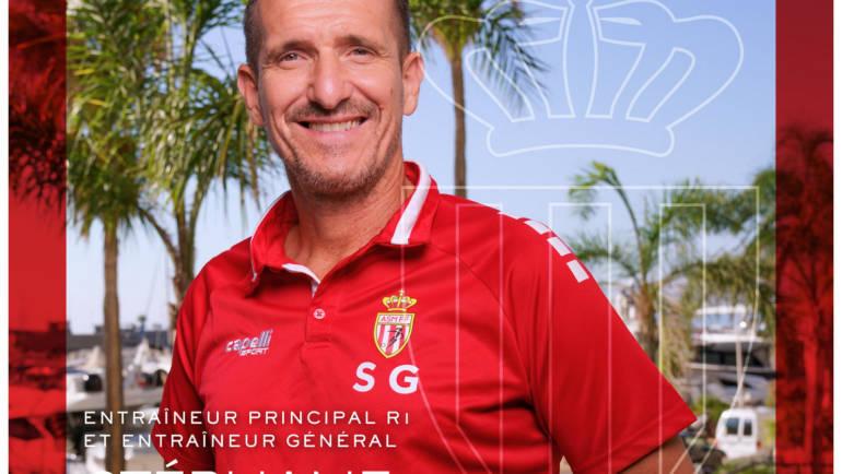 Stéphane Guigo