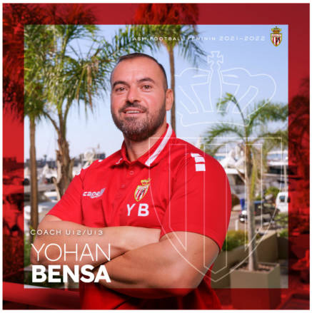 YOHAN BENSA
