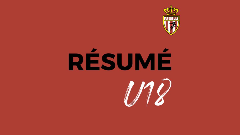 J.1 ASMFF – FC BEAUSOLEIL