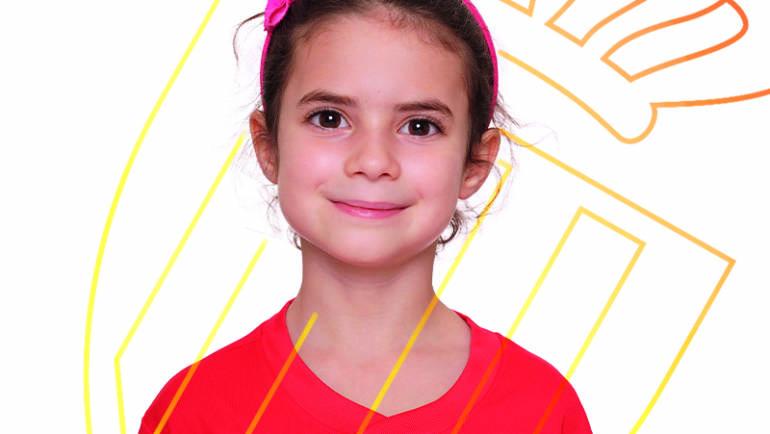 Emma CELLARIO