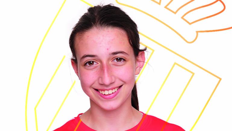 Lisie ANDRIANI