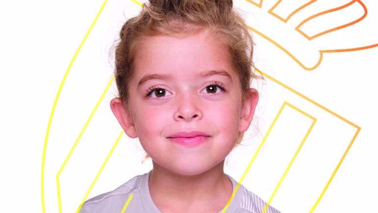 Stella MARCEL