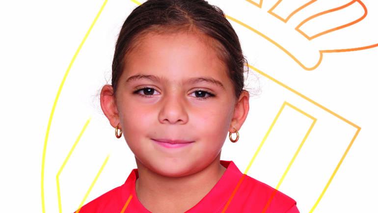 Chaima GAFSI