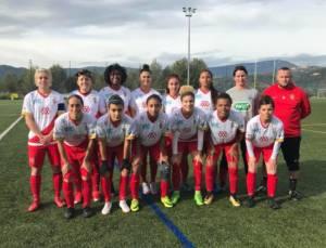 J.8 ASMFF – FC CARROS