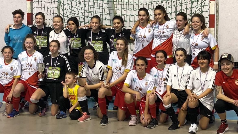 Tournoi Futsal pour les U15