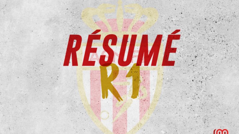 J.9 ASMFF – AS Cannes, Contrat Rempli