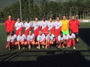Coupe de France _ Fc Carros – ASMFF
