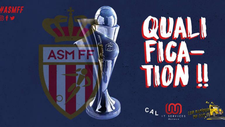 Coupe de France / 1er Tour Fédéral AS Grésivaudan – ASMFF, Parcours Historique