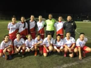 J.15 ESVL Football – ASMFF, L'équipe continue son chemin
