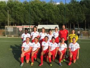 J.5 1ère phase ASMFF – EFC Fréjus St Raphael, 1ère victoire qui récompense les efforts