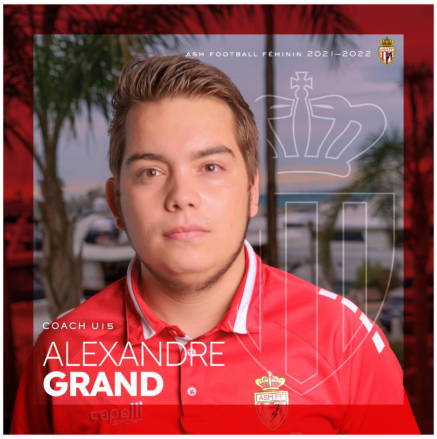 Alexandre Grand