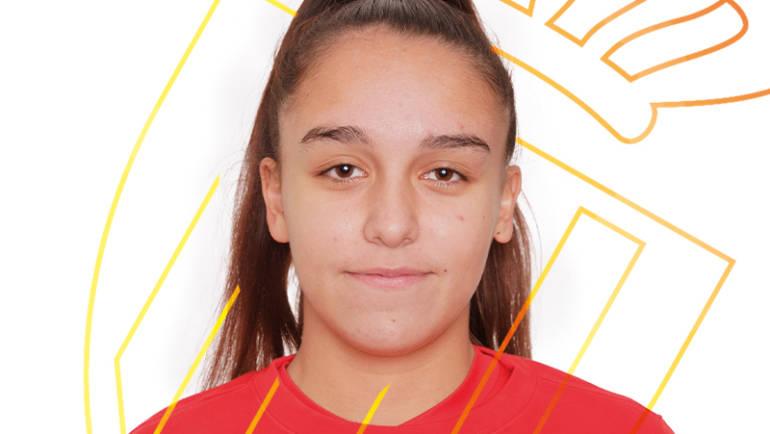 Lena MARRO