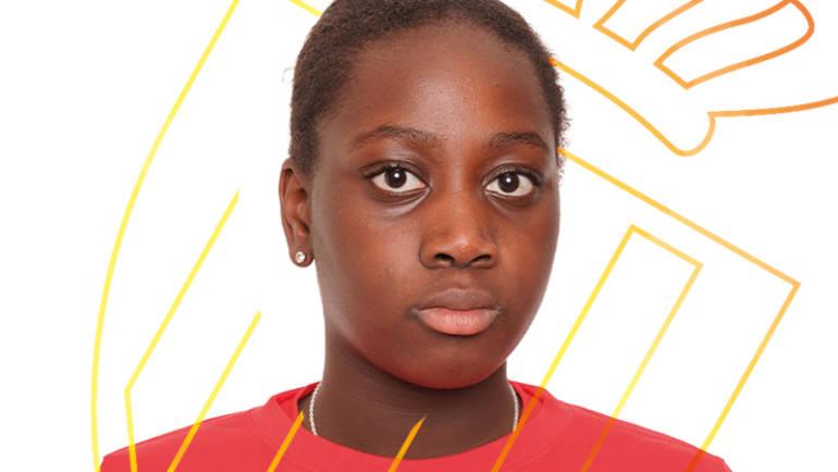 Maimouna GUEYE DIOP
