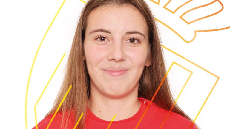 Lisa RIBEIRO