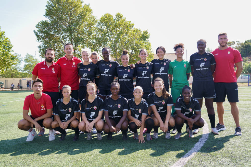 J.1 Sporting de Toulon – ASMFF : Début de saison idéal