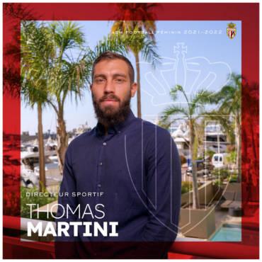 Thomas Martini