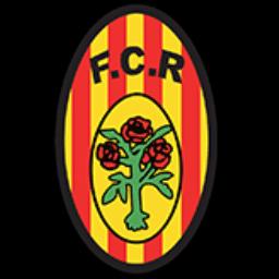 Logo FC Rousset SVO