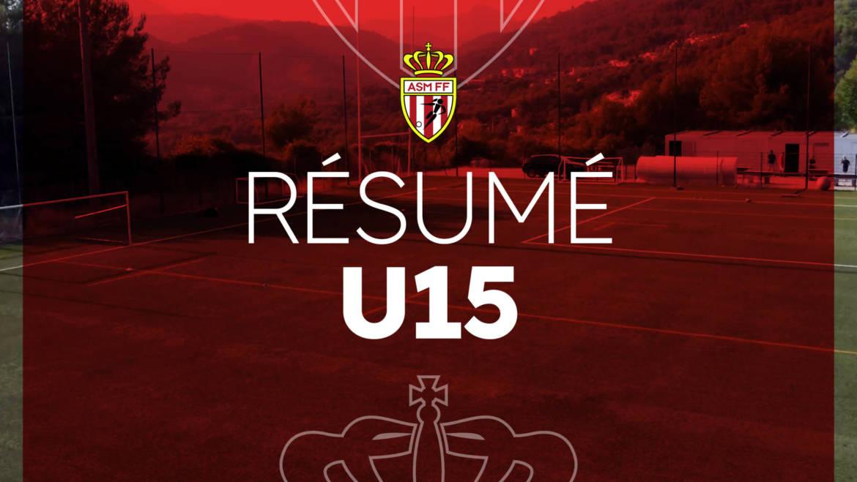 J.1 ASMFF – Villefranche Saint Jean Beaulieu FC
